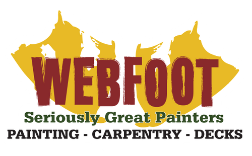 PaintScout Success Story Webfoot Painting
